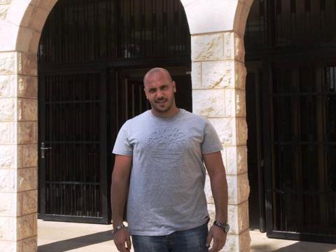 photo of Rajeh