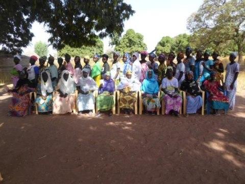 photo of Adama's Group