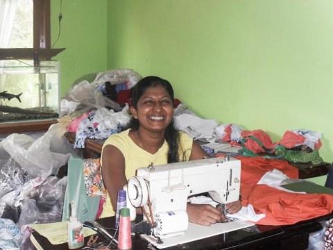 photo of Deepani
