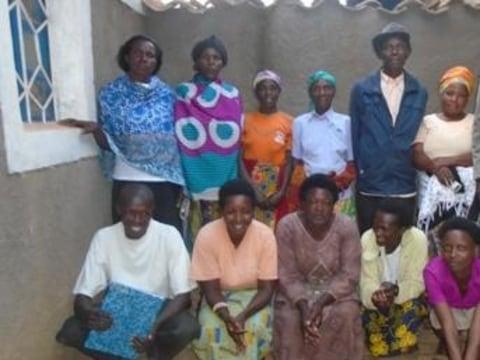 photo of Abanyamurava Group
