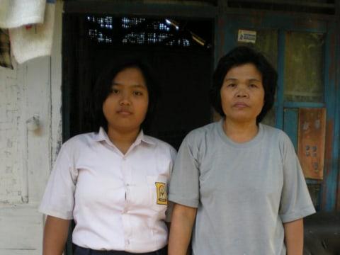 photo of Endang