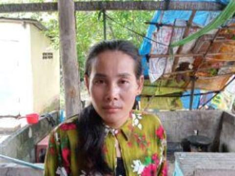 photo of Oeun