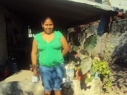 photo of Keila Ibeth