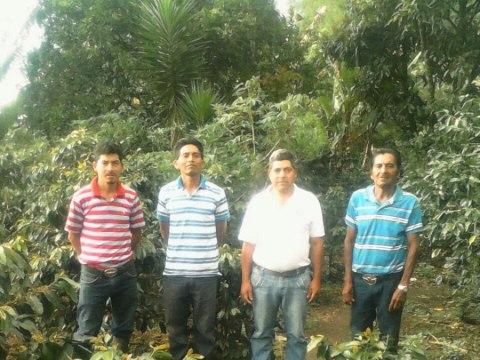 photo of G.s. San Nicolas Group