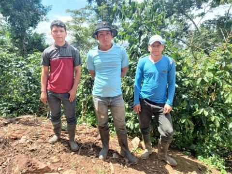 photo of El Chipote Group