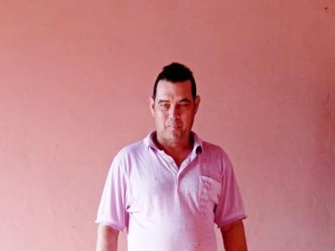 photo of Eulalio