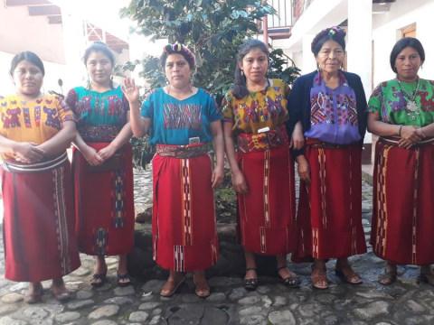 photo of Las Fresas 2 Group