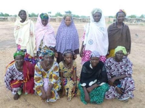 photo of Benkadi 2 Group