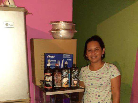 photo of Luz  Estefany