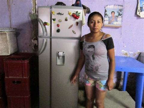 photo of Yari Del Rosario