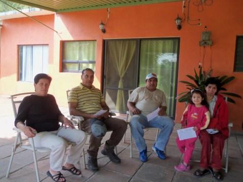 photo of Ixtlahuacan Group