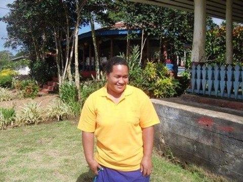 photo of Matauaina