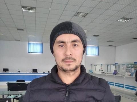 photo of Bakhtiyor