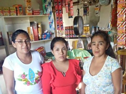 photo of Mujeres De Belén Group