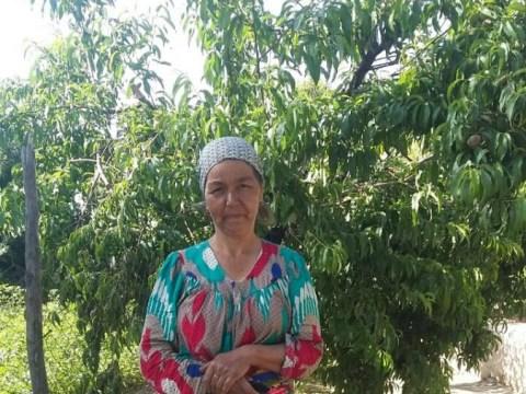 photo of Mamagul