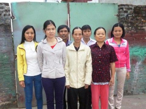 photo of Group 9 - Vĩnh Lập 01