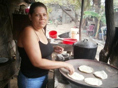 photo of Johana Del Rosario