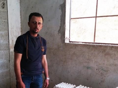 photo of Mustafa