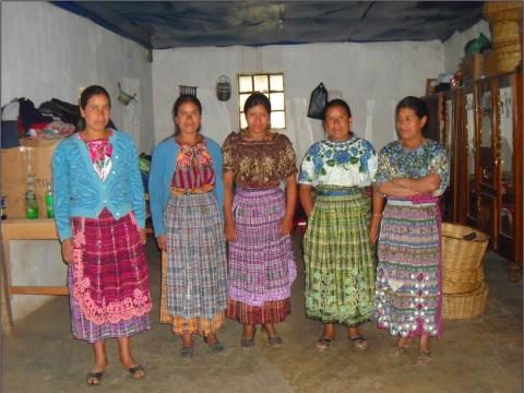 photo of Mujeres De Chimarchaj Group