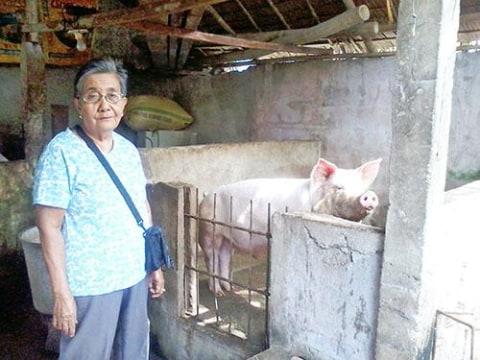 photo of Nicanora