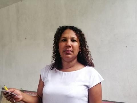 photo of Rossana Maribel