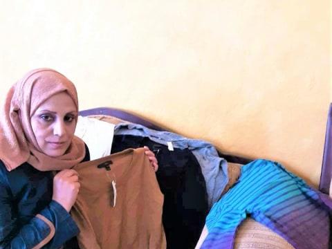 photo of Raeda