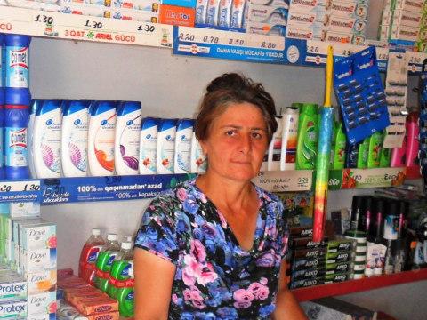 photo of Tazagul