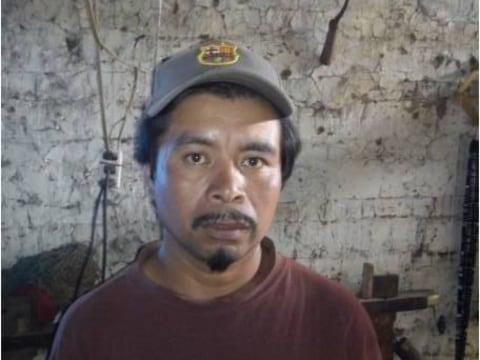 photo of Paulo Juan