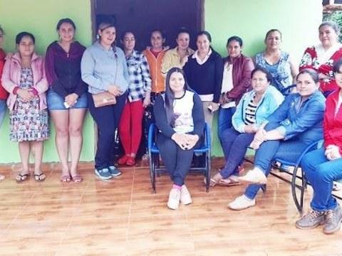 photo of Emprendedoras Estela Maris Group