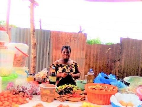 photo of Kossiwa