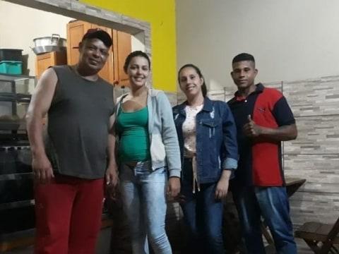 photo of Gaivotas Group