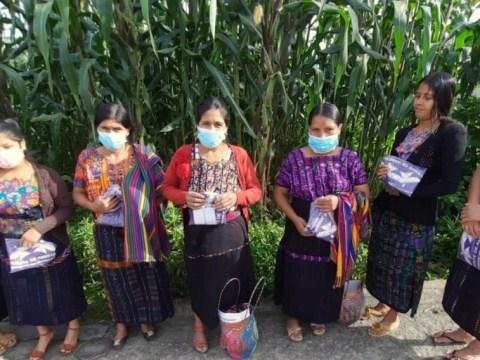 photo of Flor Del Paisaje Group