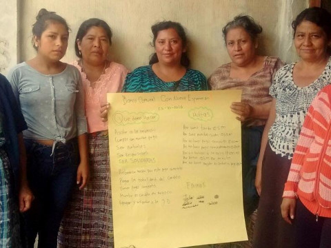 photo of Con Nueva Esperanza Group