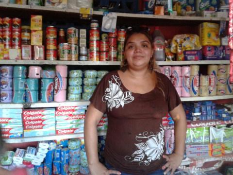 photo of Yasmina Del Socorro
