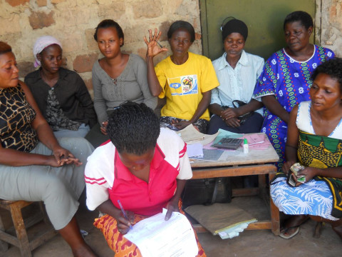 photo of Ngandu Kisombya Development Group-Mukono