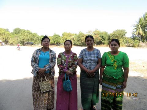 photo of Hpu Lon – 3 (A) Village Group