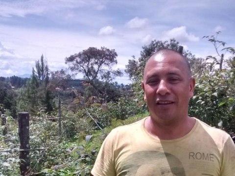 photo of Huber Antonio