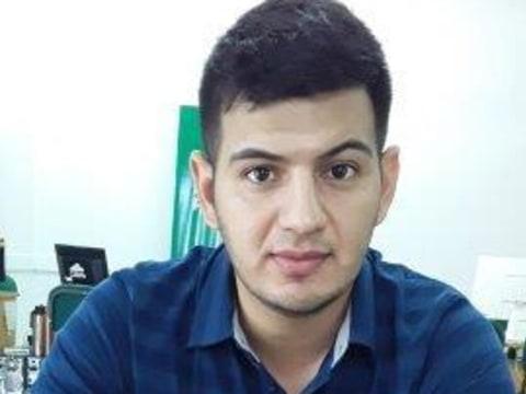 photo of Gustavo Julian