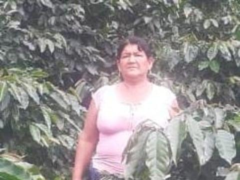 photo of María Elidia