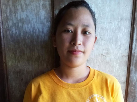 photo of Judy-Ann