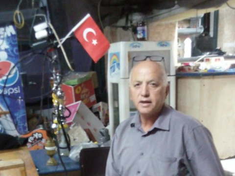 photo of Sameer