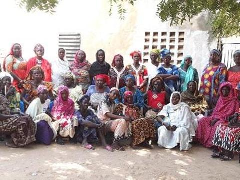photo of 04_Dieumbeu Group