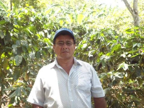 photo of Jairo Antonio