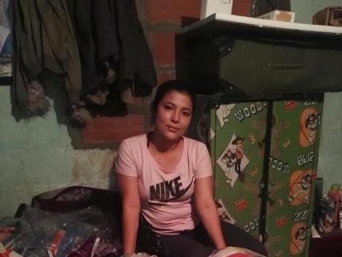 photo of July Andrea