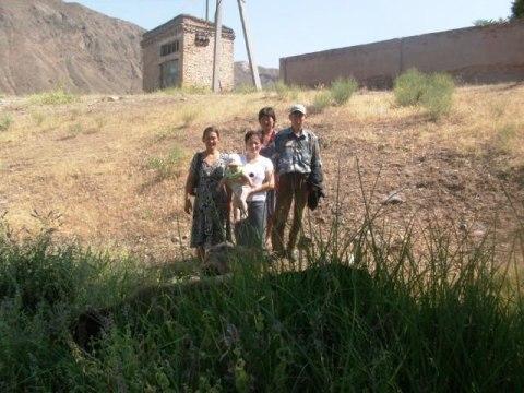 photo of Guluskan's Group