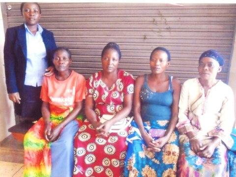 photo of Twezimbe Devt Group Kibuye