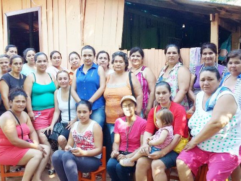 photo of Trabajadoras Group