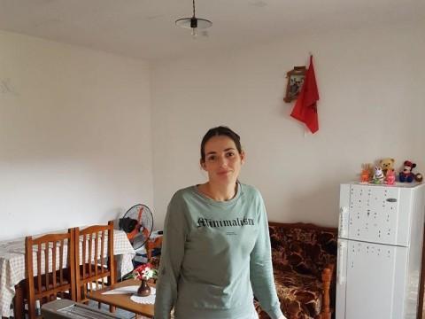photo of Fatbardha