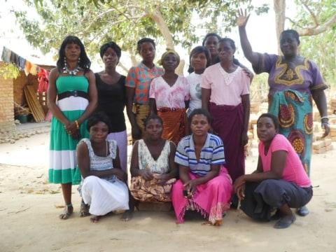 photo of Umoza Group