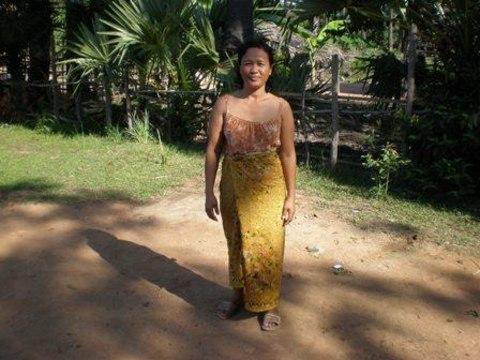 photo of Ven
